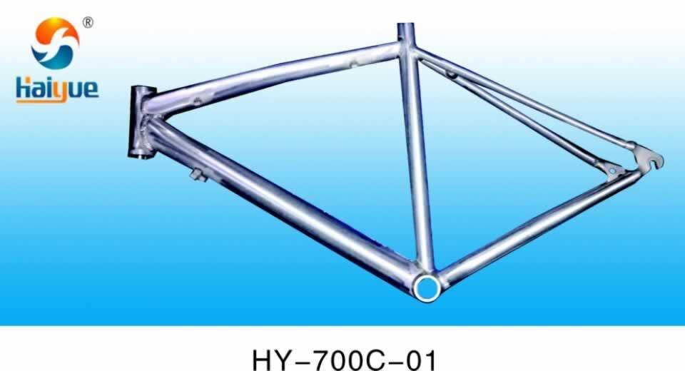 Marco y tenedor de aleación de aluminio-Tianjin Haiyue Tecnología S.L.