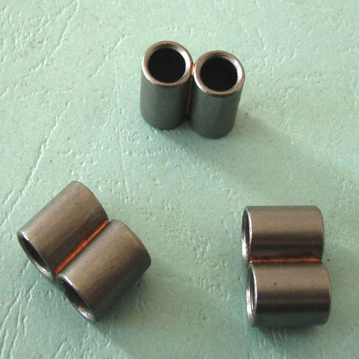 Steel Bicycle Cable Stopper HY-CT-2C01