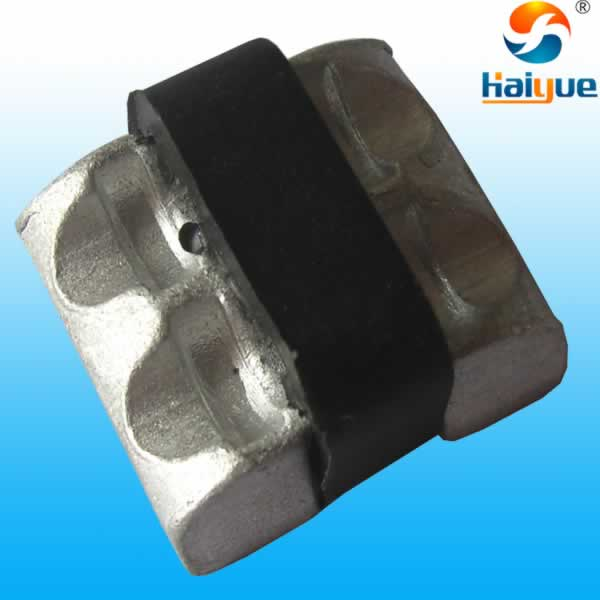 Aluminium Alloy Bicycle Cable Stopper HY-AL01B