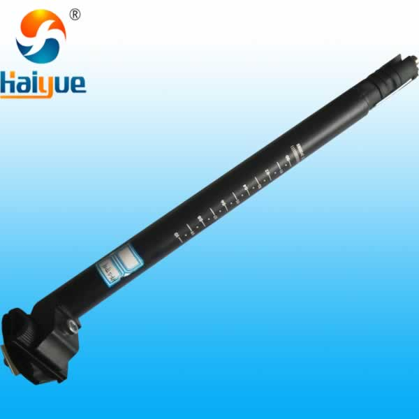 Alloy Bicycle Seat Tube With Pump HY-STP01
